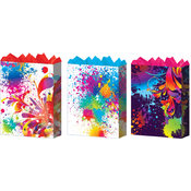 Medium Splash Mania Gift Bags (Gloss)