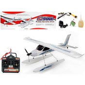 RC Planes and RC Helicopters