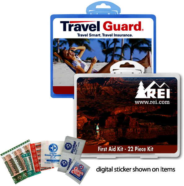 22 Piece First Aid Kit coupon codes 2016