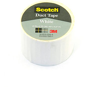 3M Duct Tape (White)