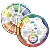 The Color Wheel Company Mixing Guide