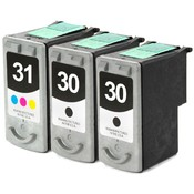 Wholesale Remanufactured Ink Cartridges