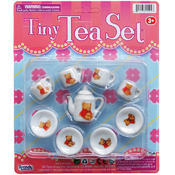 10 Piece Tea Set