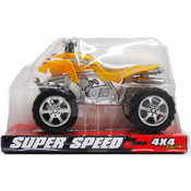 "5"" Super Speed Series"