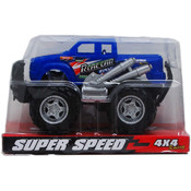 "5.75"" Super Speed Series"