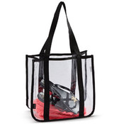 Gemline Clear Event Tote | Clear - One Size