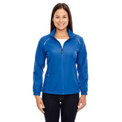 Ash CityCore 365 Ladies' Motivate Unlined Lightweight Jacket | True Royal - XS