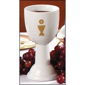 Communion Blessing Cup