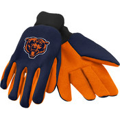 Chicago Bears Work / Utility Gloves