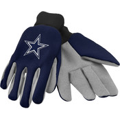 Dallas Cowboys Work / Utility Gloves