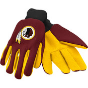 Washington Redskins Work / Utility Gloves