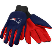 New England Patriots Work / Utility Gloves