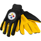 Pittsburgh Steelers Work / Utility Gloves