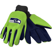 Seattle Seahawks Work / Utility Gloves