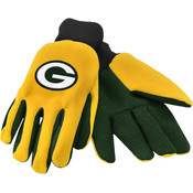 Green Bay Packers Work / Utility Gloves