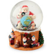 Wholesale Christmas Snow Globes - Wholesale Holiday Snow Globes