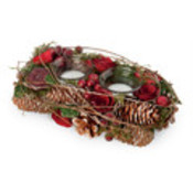 Wholesale Christmas Candle Holders - Bulk Christmas Candle Holders