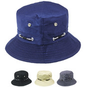 Children's Summer Bucket Hats