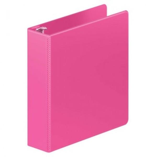 Wholesale Wilson Jones Ultra 2 Inch D Ring Pink Binder