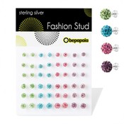 Wholesale Stud Earrings - Wholesale Post Earrings - Cheap Earrings