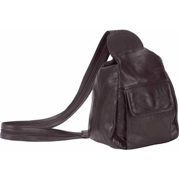 01318166e166 Wholesale Embassy Italian Stone Design Genuine Leather Backpack ...