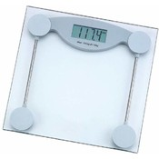 Healthsmart Electronic Bathroom Scale