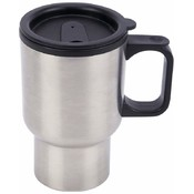 Maxam® 14oz Stainless Steel Travel Mug