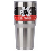 X-PAK™ 30oz Sasquatch Double Vacuum Wall Tumbler with Lid