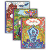 Wholesale Relaxing Coloring Book For Adults