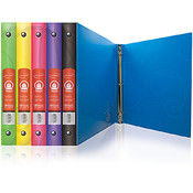 Wholesale Binders - 3 Ring Binders Wholesale - Bulk Binders