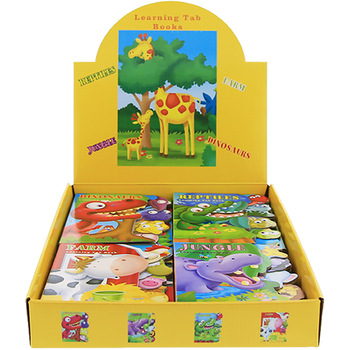 Discount Childrens Books - Wholesale Coloring Books - Activity Books ...
