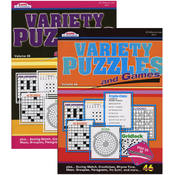 Wholesale Crossword & Puzzle Books