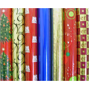 Wholesale Christmas Gift Wrap - Wholesale Holiday Gift Wrapping