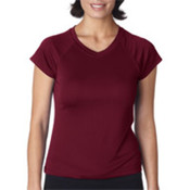 Wholesale Women's V-Neck T-Shirts - Discount T-Shirts