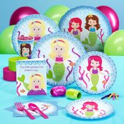 Wholesale Girls Birthday Themes - Wholesale Girls Party Supplies