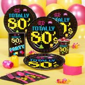 Wholesale 80S Party Supplies - Wholesale 1980S Theme Party Supplies