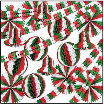 Wholesale Christmas Decorations & More