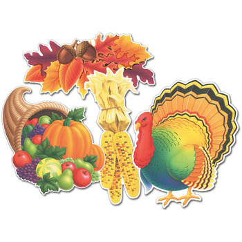 Wholesale Thanksgiving Decorations - Thanksgiving Table Decorations ...