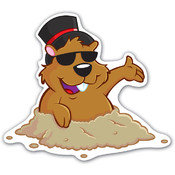 Wholesale Groundhog Day Products - Wholesale Groundhog Day Celebration Supplies