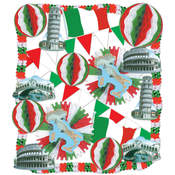 Italian Decorating Kit - 23 pieces
