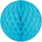Tissue Ball - Turquoise