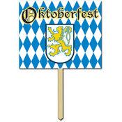 wholesale oktoberfest yard sign - Oktoberfest Decorations