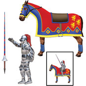 Wholesale Midieval Party Supplies - Wholesale Medieval Times Party Supplies