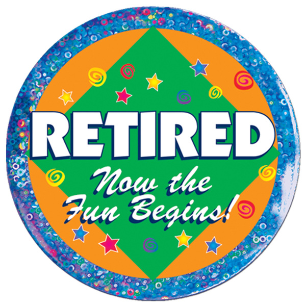 clip art images for retirement - photo #8