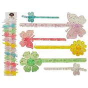 Wholesale Hair Clips - Wholesale Metal Hair Clips - Wholesale Barrettes