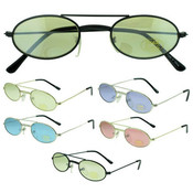 Children's Metal Frame Sunglasses