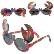 Chrildren's Crab Sunglasses