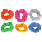 Wholesale Pony Tail Holders - Wholesale Scrunchies - Wholesale Hair Scrunchies