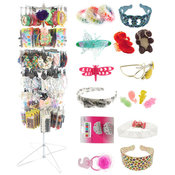 Wholesale Hair Accessory Displays - Hair Care Accessory Display