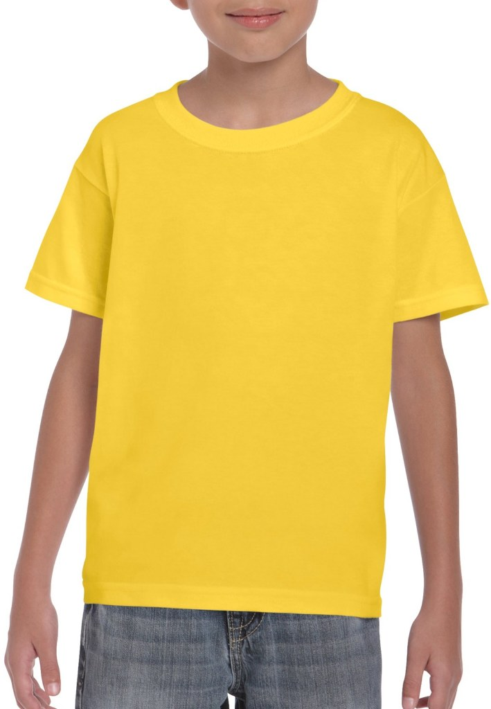 Wholesale irregular gildan youth t shirt style 8000b for Kids t shirts in bulk